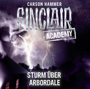 Sinclair Academy - Folge 04