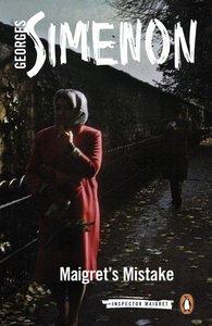 Maigret\'s Mistake