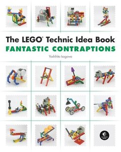 The LEGO® Technic Idea Book