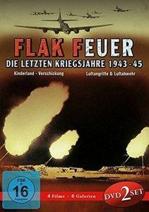 Flak Feuer (2.Weltkrieg)