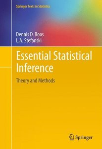 Essential Statistical Inference
