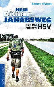 Mein Ditmar Jakobsweg