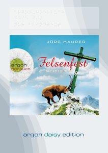 Felsenfest (DAISY Edition)