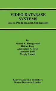 Video Database Systems