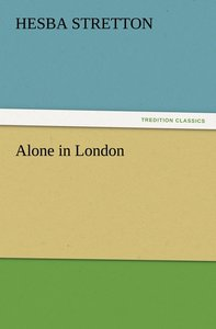 Alone in London