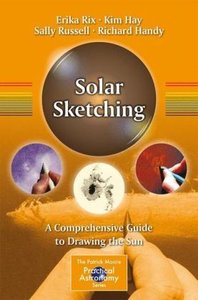 Solar Sketching