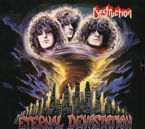 Eternal Devastation (Slipcase,Poster)