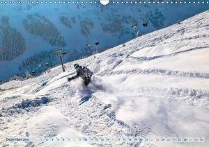 Snowboarden - ein Stück Freiheit