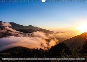 Einsame Gegenden (Wandkalender 2020 DIN A3 quer)