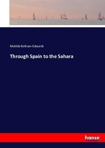 Through Spain to the Sahara