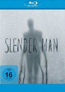 Slender Man, 1 Blu-ray