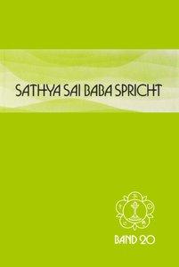 Sathya Sai Baba spricht 20