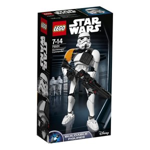 LEGO® Star Wars 75531 - Stormtrooper Commander
