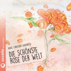 Die schönste Rose der Welt mit CD
