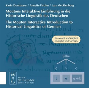 Moutons Interaktive Einführung in die Historische Linguistik des