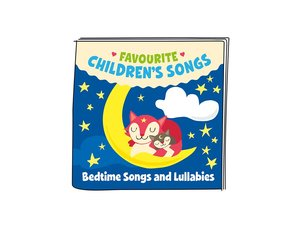 10000010 - Tonie (englisch) - Favourite children?s songs - Bedti