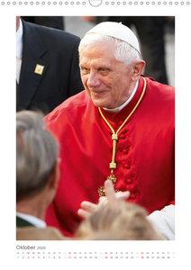 Papst Benedikt XVI. Stationen seiner Pastoralreise nach Bayern