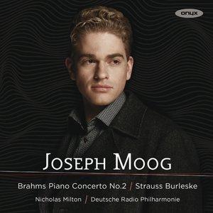 Burleske für Klavier & Orchester / Klavierkonzert Nr. 2