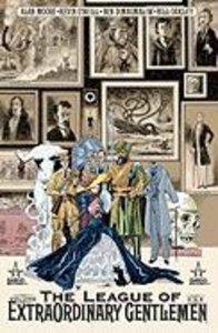 The League of Extraordinary Gentlemen Vol. 01