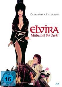 Elvira-Mistress Of The Dark