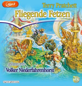 Fliegende Fetzen (MP3)