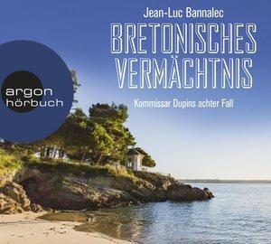 Bretonisches Vermächtnis, 8 Audio-CDs