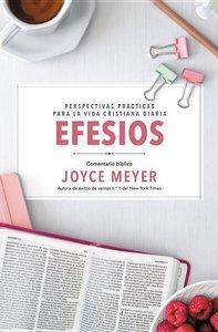 Efesios: Comentario Biblico