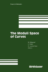 The Moduli Space of Curves