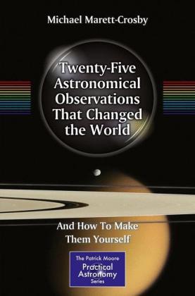 Twenty-Five Astronomical Observations That Changed the World - zum Schließen ins Bild klicken