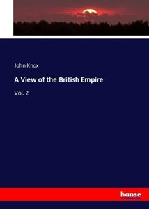 A View of the British Empire