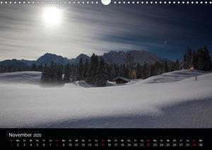 Bergblicke - Karwendel