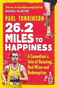 26.2 Miles to Happiness: The Trials and Tribulations of a Stand-