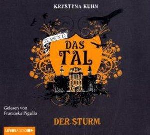 Das Tal-Season 1 Der Sturm