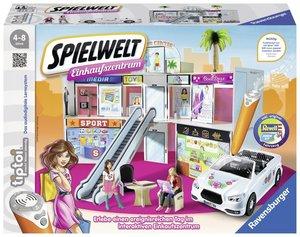 Ravensburger tiptoi 00762 - Spielwelt Einkaufszentrum