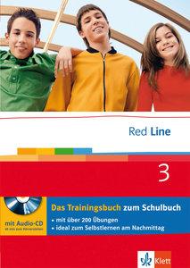Red Line. Unterrichtswerk für Realschulen. 7. Schuljahr. Das Tra