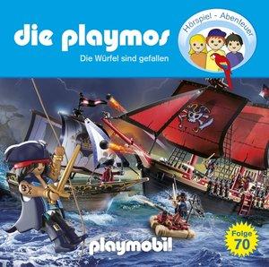 Die Playmos-(70)Die Würfel Sind Gefallen