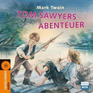 Tom Sayers Abenteuer
