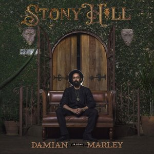Stony Hill (Limited Deluxe Gatefold Coloured 2LP-Set)
