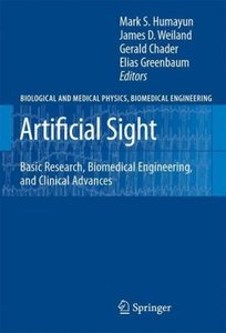 Artificial Sight
