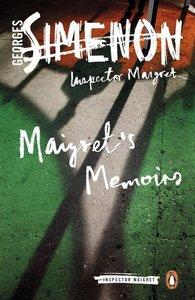 Maigret\'s Memoirs