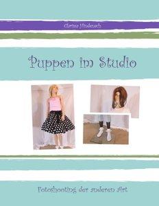 Puppen im Studio