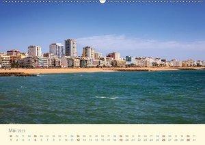 Algarve - Portugals goldene Küste (Wandkalender 2019 DIN A2 quer