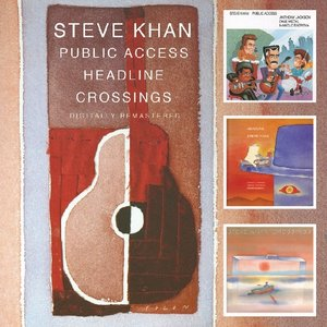 Public Access/Headline/Crossings