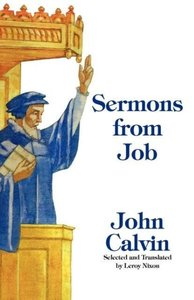 Sermons from Job