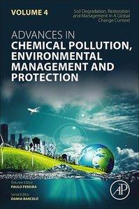 Soil Degradation, Restoration and Management in a Global Change