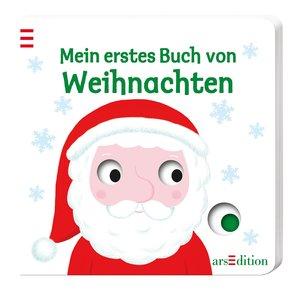 Mein erstes Buch von Weihnachten
