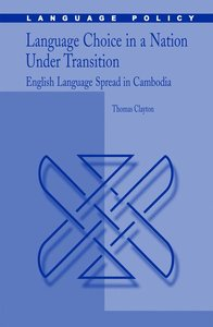 Language Choice in a Nation Under Transition