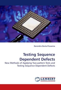 Testing Sequence Dependent Defects