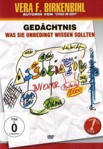 Gedächtnis, 1 DVD