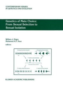 Genetics of Mate Choice: From Sexual Selection to Sexual Isolati
